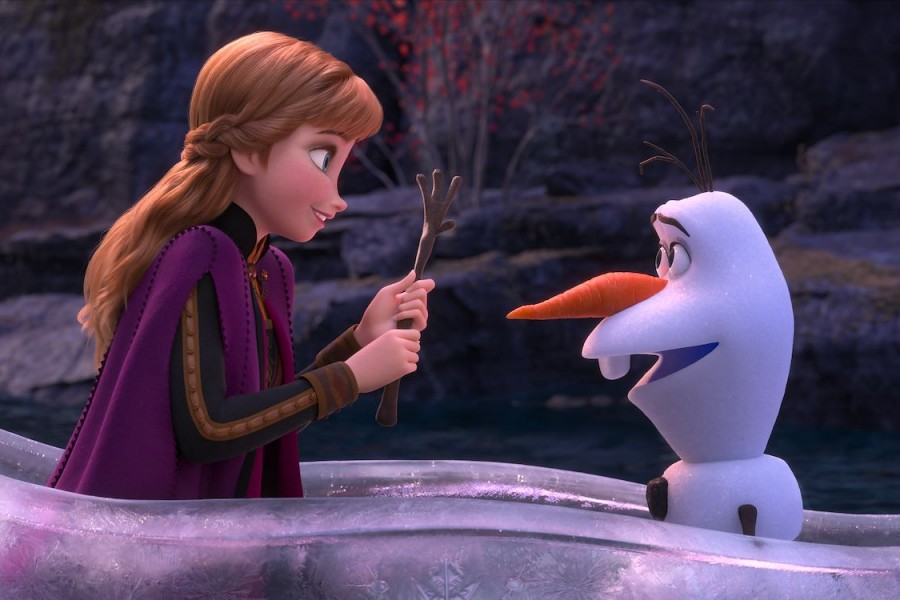 Film: Frozen II