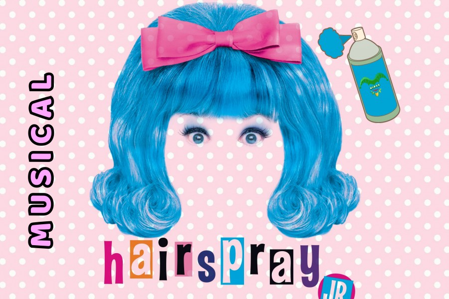 Hairspray Jr. de Musical