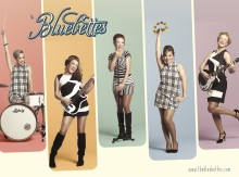The Bluebettes bij Theater de Bussel