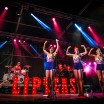 Liptease & Bosco bij Theater de Bussel